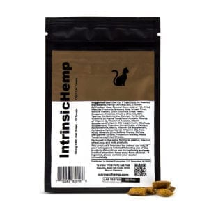 CBD Cat Treats 10mg Sample